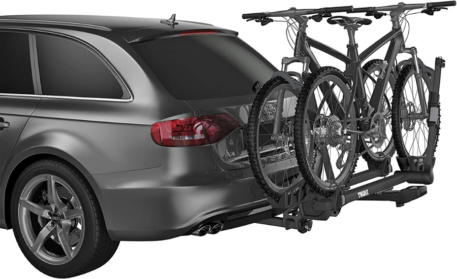 Thule T2 Pro Xt/XTR Car Bike Rack