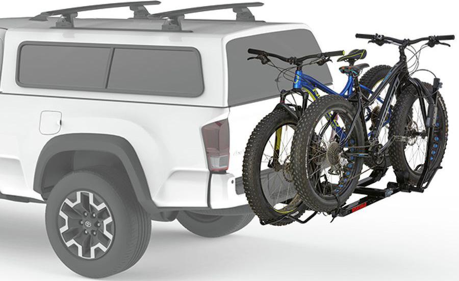 Yakima OnRamp Car Bike Rack